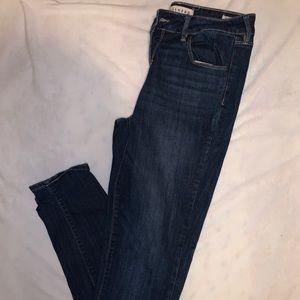 (Bullhead) women's skinny jeans